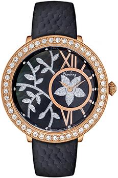 Швейцарские наручные  женские часы Blauling WB2119-02S. Коллекция Neige