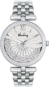 Швейцарские наручные  женские часы Blauling WB2601-03S. Коллекция Palais