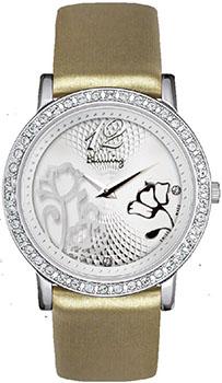 Швейцарские наручные  женские часы Blauling WB2604-02S. Коллекция Moonlight