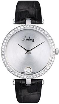 Швейцарские наручные  женские часы Blauling WB2611-01S. Коллекция Floatice