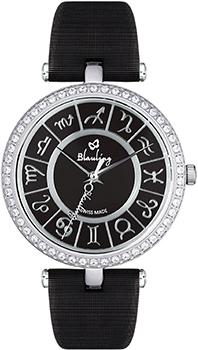 Швейцарские наручные  женские часы Blauling WB2612-01S. Коллекция Horoscope