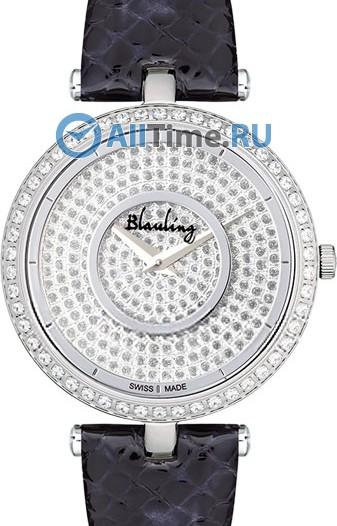 Женские наручные швейцарские часы в коллекции Classic Blauling