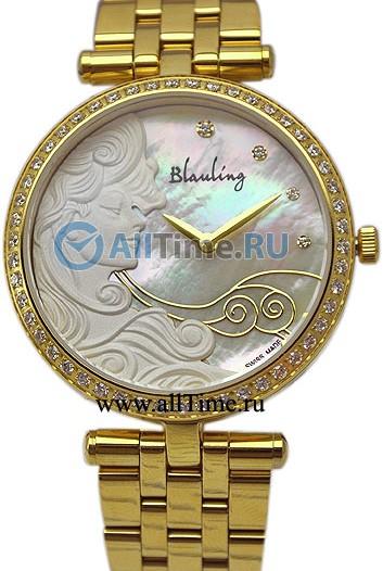 Женские наручные швейцарские часы в коллекции Imagery Blauling