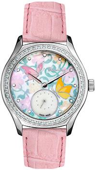 Швейцарские наручные  женские часы Blauling WB3110-01S. Коллекция Whisper
