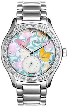 Швейцарские наручные  женские часы Blauling WB3110-04S. Коллекция Whisper