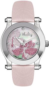 Швейцарские наручные  женские часы Blauling WB3111-02S. Коллекция Orchid