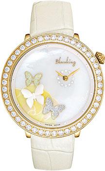 Швейцарские наручные  женские часы Blauling WB3112-01S. Коллекция Hide-and-Seek