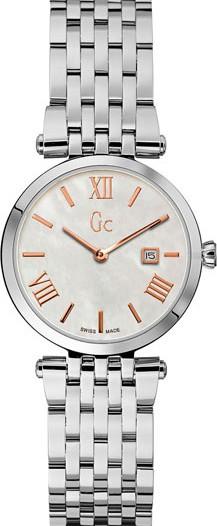 Женские наручные швейцарские часы в коллекции Classic Gc