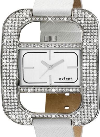 Женские наручные fashion часы в коллекции Rectangle Axcent of Scandinavia