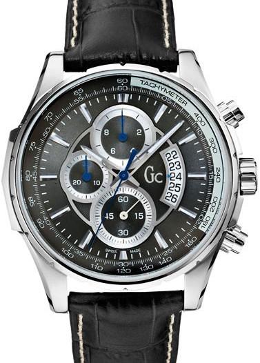 Мужские наручные швейцарские часы в коллекции Classic Gc