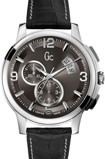 Мужские наручные швейцарские часы в коллекции Sport Chic Gc