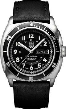 Швейцарские наручные  мужские часы Luminox XA.9401. Коллекция Air