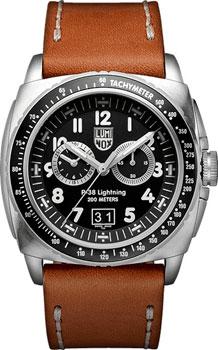 Швейцарские наручные  мужские часы Luminox XA.9447. Коллекция Air