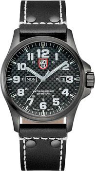 Швейцарские наручные  мужские часы Luminox XL.1921. Коллекция Land