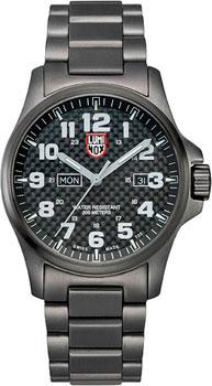 Швейцарские наручные  мужские часы Luminox XL.1922. Коллекция Land