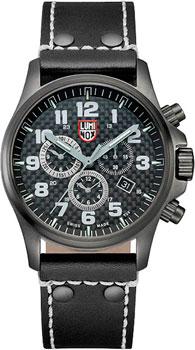 Швейцарские наручные  мужские часы Luminox XL.1941. Коллекция Land
