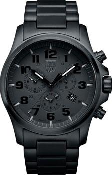Швейцарские наручные  мужские часы Luminox XL.1942.BOB. Коллекция Land