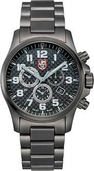 Швейцарские наручные  мужские часы Luminox XL.1942. Коллекция Land