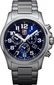 Швейцарские наручные  мужские часы Luminox XL.1944.M. Коллекция Land