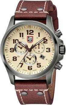 Швейцарские наручные  мужские часы Luminox XL.1947. Коллекция Land