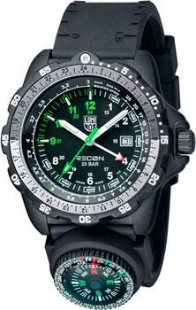 Швейцарские наручные  мужские часы Luminox XL.8831.KM. Коллекция Land