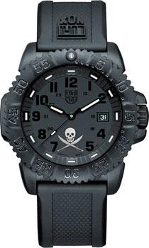 Швейцарские наручные  мужские часы Luminox XS.3051.JR.SET.N. Коллекция Sea