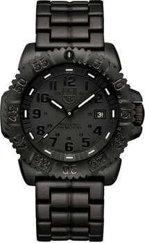 Швейцарские наручные  мужские часы Luminox XS.3052.BO. Коллекция Sea