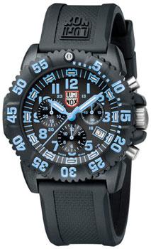 Швейцарские наручные  мужские часы Luminox XS.3083. Коллекция Sea