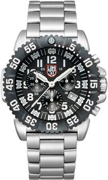 Швейцарские наручные  мужские часы Luminox XS.3182. Коллекция Sea