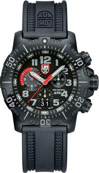 Швейцарские наручные  мужские часы Luminox XS.4241. Коллекция Sea