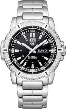 Швейцарские наручные  мужские часы Luminox XS.6502.NV. Коллекция Sea