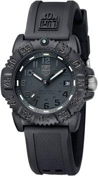 Швейцарские наручные  женские часы Luminox XS.7051.BO.1. Коллекция Sea