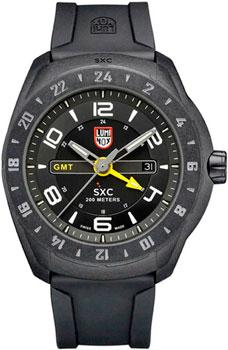 Швейцарские наручные  мужские часы Luminox XU.5021. Коллекция Space