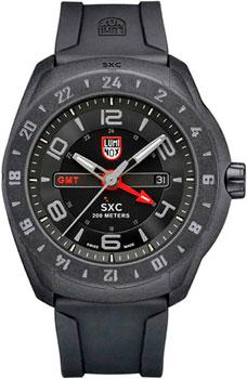 Швейцарские наручные  мужские часы Luminox XX.5021.GN.XS. Коллекция Space