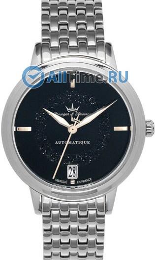 Женские наручные часы в коллекции Montresor Yonger&Bresson