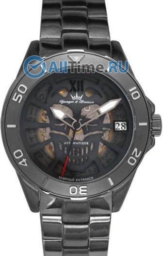 Мужские наручные часы в коллекции Pyrate Yonger&Bresson