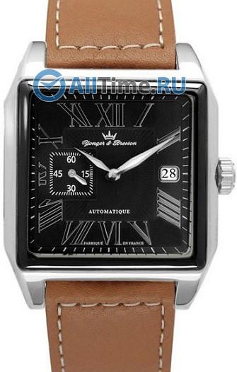 Мужские наручные часы в коллекции Montfort Yonger&Bresson