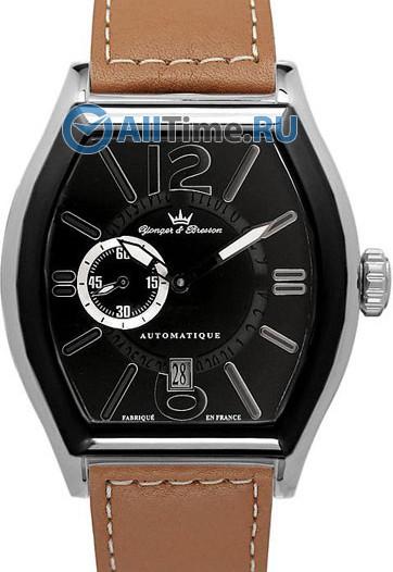 Мужские наручные часы в коллекции Chenonceau Yonger&Bresson