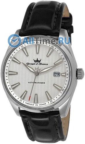 Мужские наручные часы в коллекции Cheverny Yonger&Bresson