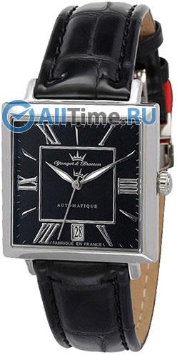 Мужские наручные часы в коллекции Lavaliere Yonger&Bresson