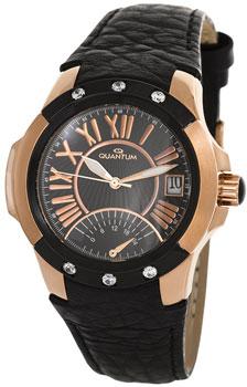 fashion наручные  женские часы Quantum Z9014LRB-02BB. Коллекция Explorer