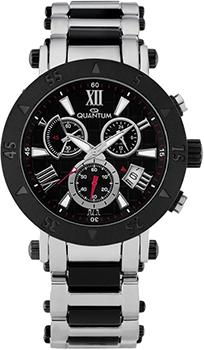 fashion наручные  женские часы Quantum Z929MSB-02SB. Коллекция Symphony