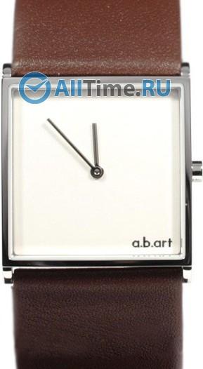 Женские наручные швейцарские часы в коллекции Series E a.b.art