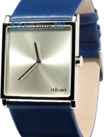 Мужские наручные швейцарские часы в коллекции Series EL a.b.art
