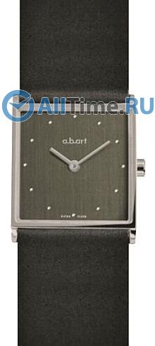 Женские наручные швейцарские часы в коллекции Series ES a.b.art