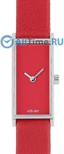 Женские наручные швейцарские часы в коллекции Series I a.b.art