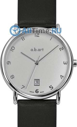 Мужские наручные швейцарские часы в коллекции Series KLD a.b.art