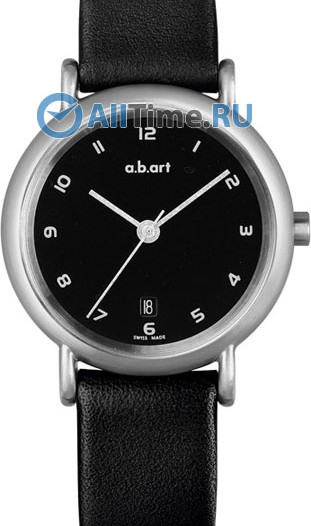 Женские наручные швейцарские часы в коллекции Series KSD a.b.art