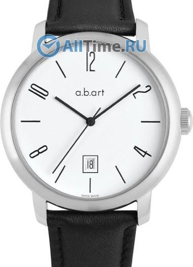Мужские наручные швейцарские часы в коллекции Series MA a.b.art