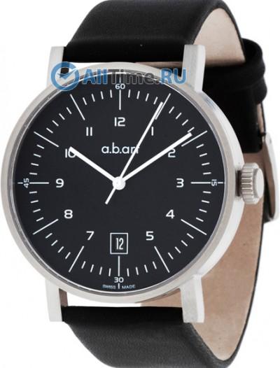 Мужские наручные швейцарские часы в коллекции Series OA a.b.art